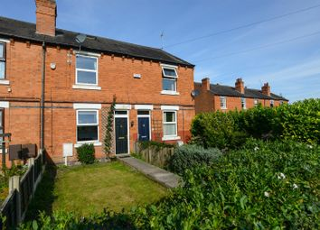 Thumbnail 3 bed cottage for sale in Camelot Street, Ruddington, Nottingham