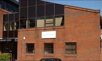 Thumbnail Office for sale in National House, 4 Spitfire Close, Ermine Business Park, Huntingdon, Cambridgeshire