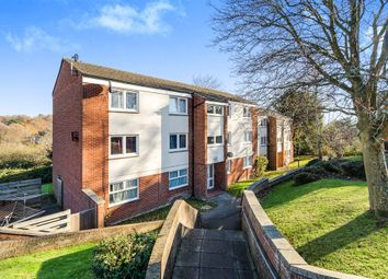 Thumbnail 2 bed flat for sale in Abercrombie Gardens, Aldermoor, Southampton