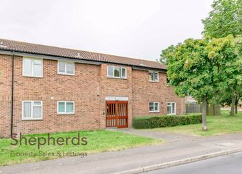 Thumbnail 1 bedroom flat to rent in Cussons Close, Cheshunt, Hertfordshire