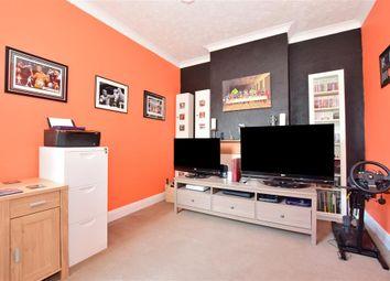 Thumbnail 3 bedroom terraced house for sale in Green Street, Gillingham, Kent