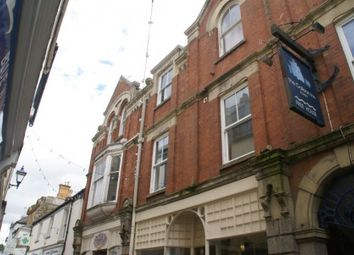Thumbnail 2 bed flat to rent in Fore Street, Fowey