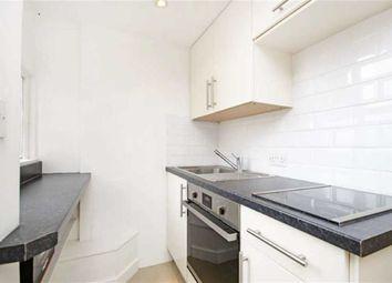 Thumbnail Studio to rent in Langhorne Court, London, London