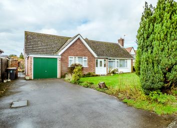 Thumbnail 3 bed detached bungalow for sale in Northwood Lane, Wilstead, Bedford