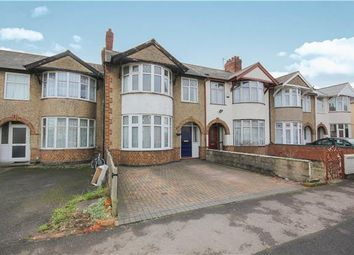 Thumbnail 3 bedroom terraced house for sale in Fern Hill Road, Oxford