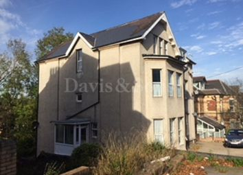 Thumbnail 2 bed flat for sale in 59 Caerau Road, Off Clytha Park Road, Newport.