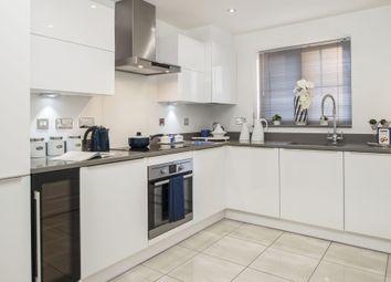 """Thumbnail 3 bed terraced house for sale in """"Folkestone"""" at Bay Bridge Crescent, Felpham, Bognor Regis"""