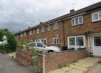 Thumbnail 3 bed property to rent in Old Road, Headington, Oxford