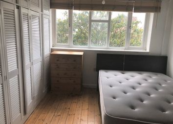 Thumbnail 2 bed flat to rent in Sandhurst Court, London