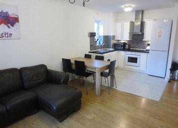 3 bed flat to rent in Sloane Court, Jesmond, Newcastle Upon Tyne NE2