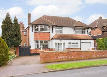 Thumbnail 6 bed property to rent in Bishops Avenue, Northwood