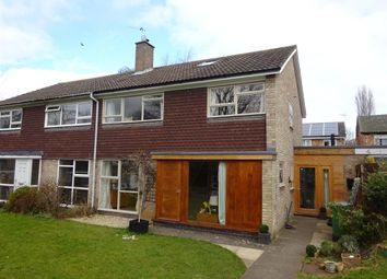 4 bed semi-detached house for sale in Chalfonts, Tadcaster Road, York YO24
