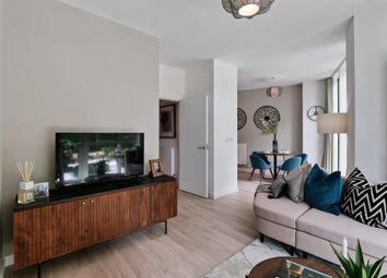 Coster Avenue, Hackney N4. 1 bed flat for sale