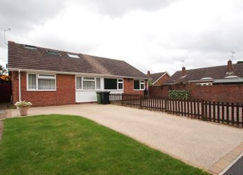 Thumbnail 3 bed semi-detached house for sale in Nursery Close, Ewell Village