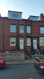 Thumbnail 4 bedroom terraced house to rent in Cross Flatts Terrace, Beeston, Leeds