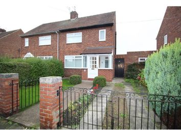 Thumbnail 2 bed link-detached house to rent in Vicarage Road, Sunderland