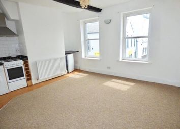 Thumbnail 2 bed maisonette to rent in Market Place, Wigton, Cumbria