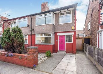 4 bed property for sale in Brookside Avenue, Waterloo, Liverpool, Merseyside L22