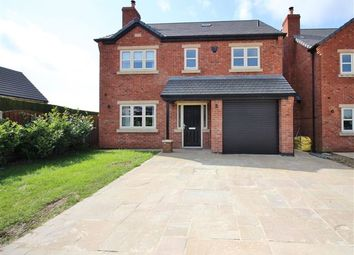 4 bed detached house for sale in Swinston Hill Meadows, Dinnington, Sheffield S25