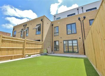 Thumbnail 5 bed terraced house for sale in Rectory Gardens, Broadwater, Worthing, West Sussex