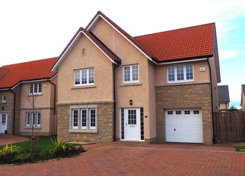Thumbnail 5 bed detached house to rent in Moffat Place, North Berwick