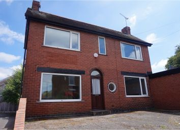 Thumbnail 2 bed detached house for sale in Nelson Street, Heanor