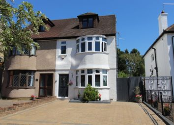 Thumbnail Semi-detached house for sale in Bateman Road, Croxley Green