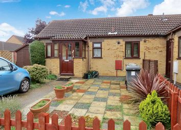 Thumbnail 2 bed semi-detached bungalow for sale in Ashby Court, Sleaford