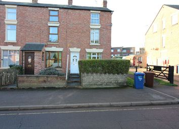 Thumbnail 3 bedroom end terrace house to rent in Warwick Road, Banbury