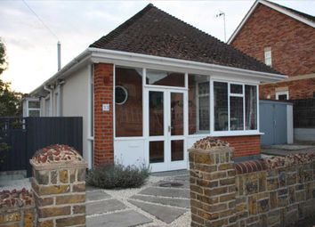 Thumbnail 2 bed bungalow for sale in Cleveland Drive, Westcliff-On-Sea