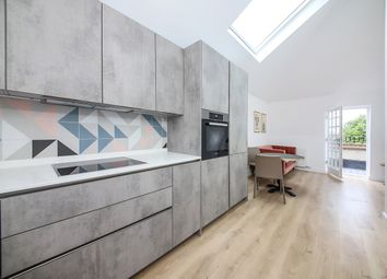 Thumbnail 2 bedroom flat for sale in Deptford High Street, London