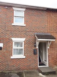 Thumbnail 1 bed flat to rent in 14 Radstock Road, Southampton