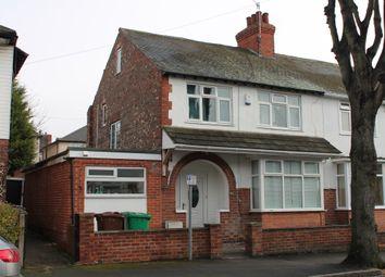 5 bed semi-detached house to rent in Allington Avenue, Lenton, Nottingham NG7