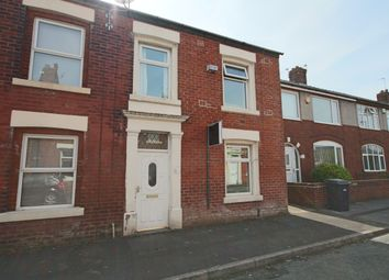 3 bed end terrace house for sale in Sephton Street, Lostock Hall, Preston PR5