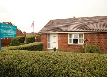 Thumbnail 2 bed semi-detached bungalow for sale in Condor Close, Tilehurst, Reading