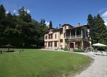 Thumbnail 6 bed detached house for sale in Lake Como, Menaggio, Como, Lombardy, Italy