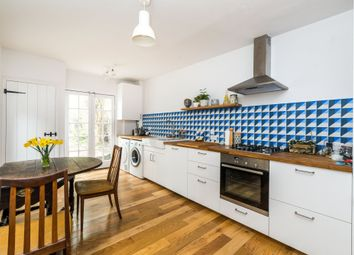 Thumbnail 3 bed terraced house to rent in Bicknell Road, Camberwell, London
