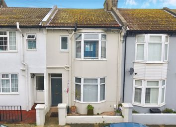 Thumbnail 3 bedroom property to rent in Shirley Street, Hove, East Sussex