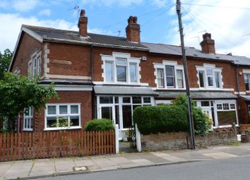 Thumbnail 2 bedroom terraced house for sale in Midland Road, Kings Norton, Birmingham