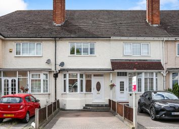 Thumbnail 3 bed terraced house for sale in School Lane, Buckland End, Birmingham