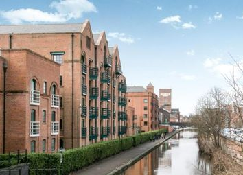 Thumbnail 3 bed flat for sale in Wharton Court, Hoole Lane, Chester, Cheshire