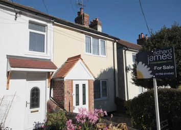 Thumbnail 3 bed semi-detached house for sale in High Street, Wroughton, Swindon