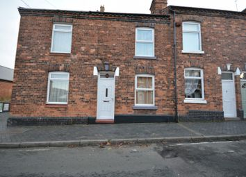 Thumbnail 2 bedroom terraced house to rent in Meredith Street, Crewe