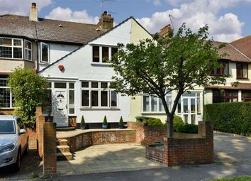 3 bed terraced house for sale in Chessington Close, Epsom, Surrey KT19