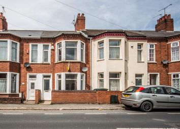 Thumbnail 4 bedroom terraced house to rent in Widdrington Road, Coventry