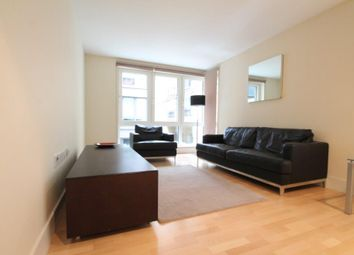 Thumbnail 1 bed flat to rent in Lambeth High Street, London
