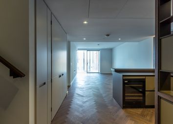 Thumbnail 3 bed flat for sale in Circus West, Aurora, Battersea Power Station, Battersea, London