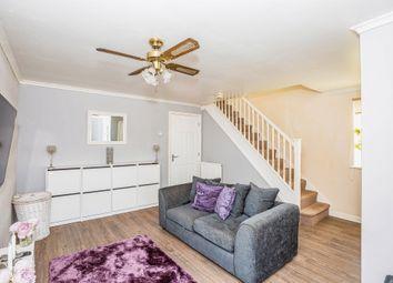 Thumbnail 3 bedroom detached house for sale in Cwm Felin, Blackmill, Bridgend