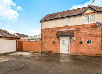 Thumbnail 3 bed detached house for sale in Firfield Grove, Worsley, Manchester, Greater Manchester