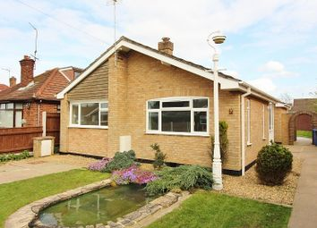 Thumbnail 3 bedroom detached bungalow for sale in Squires Walk, Lowestoft